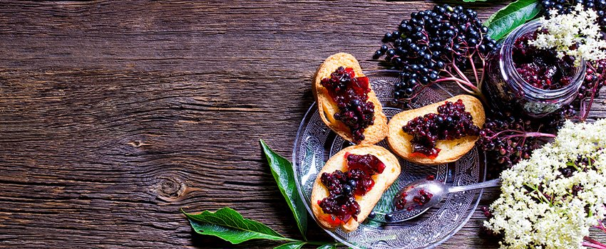 What Are the Benefits of Elderberry Syrup?