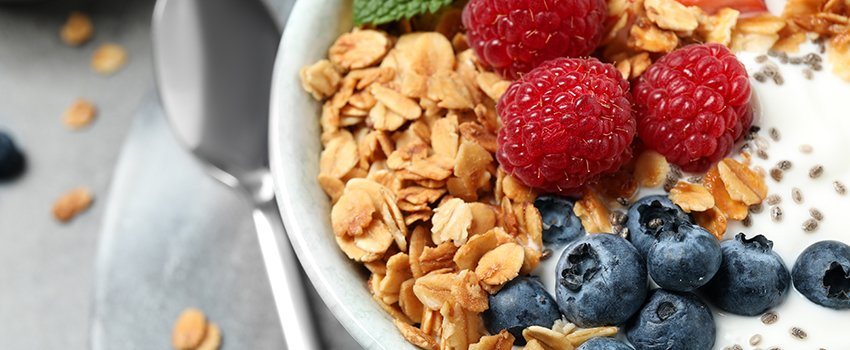How Do I Begin to Eat Healthy?