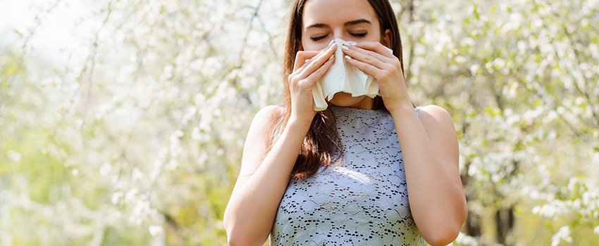 Can You Get a Cold in the Spring?