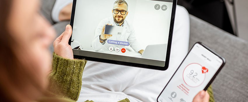Is Telemedicine Safe to Use?