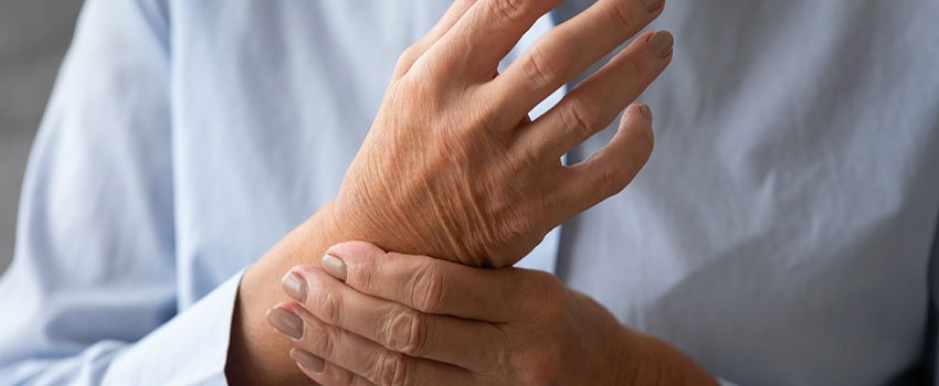 What Can You Do to Lower Your Risk for Arthritis?