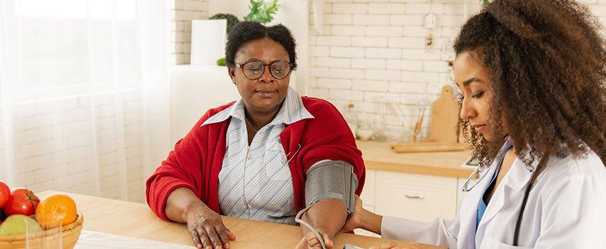 Is High Blood Pressure Dangerous?